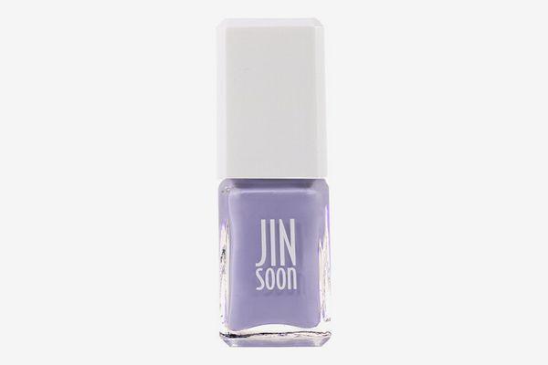 Jinsoon in Pastel Purple