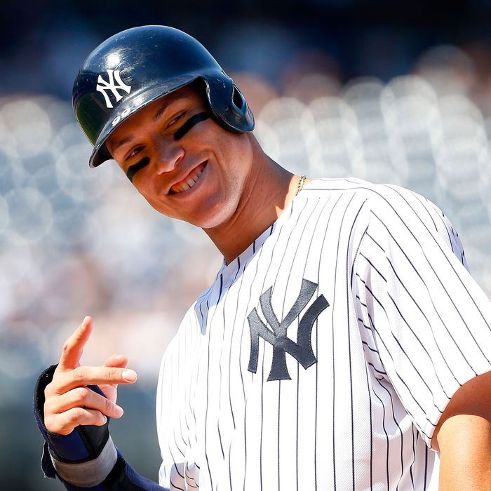 994a0af4098 Yankees Phenom Aaron Judge Was Born for the Home Run Derby