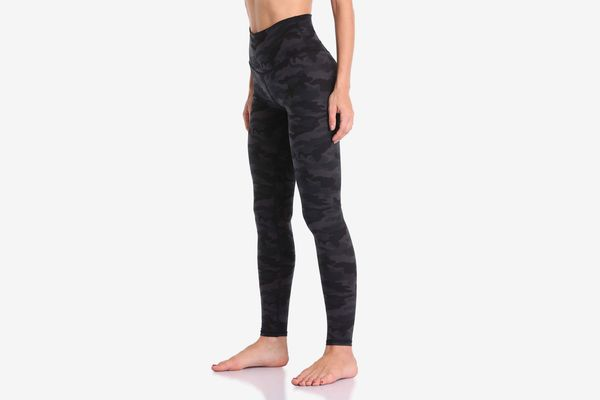 Colorfulkoala Women's High Waisted Pattern Legging