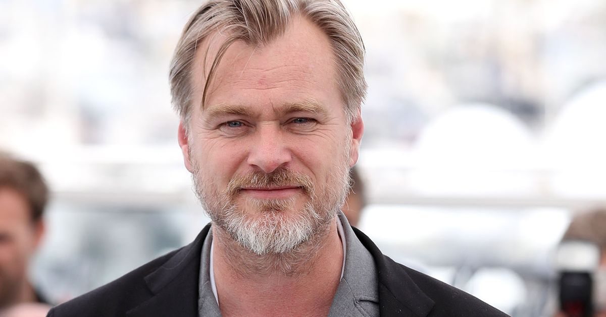 Christopher Nolan Is Taking a Stand Against How His Movies Look On Your TV