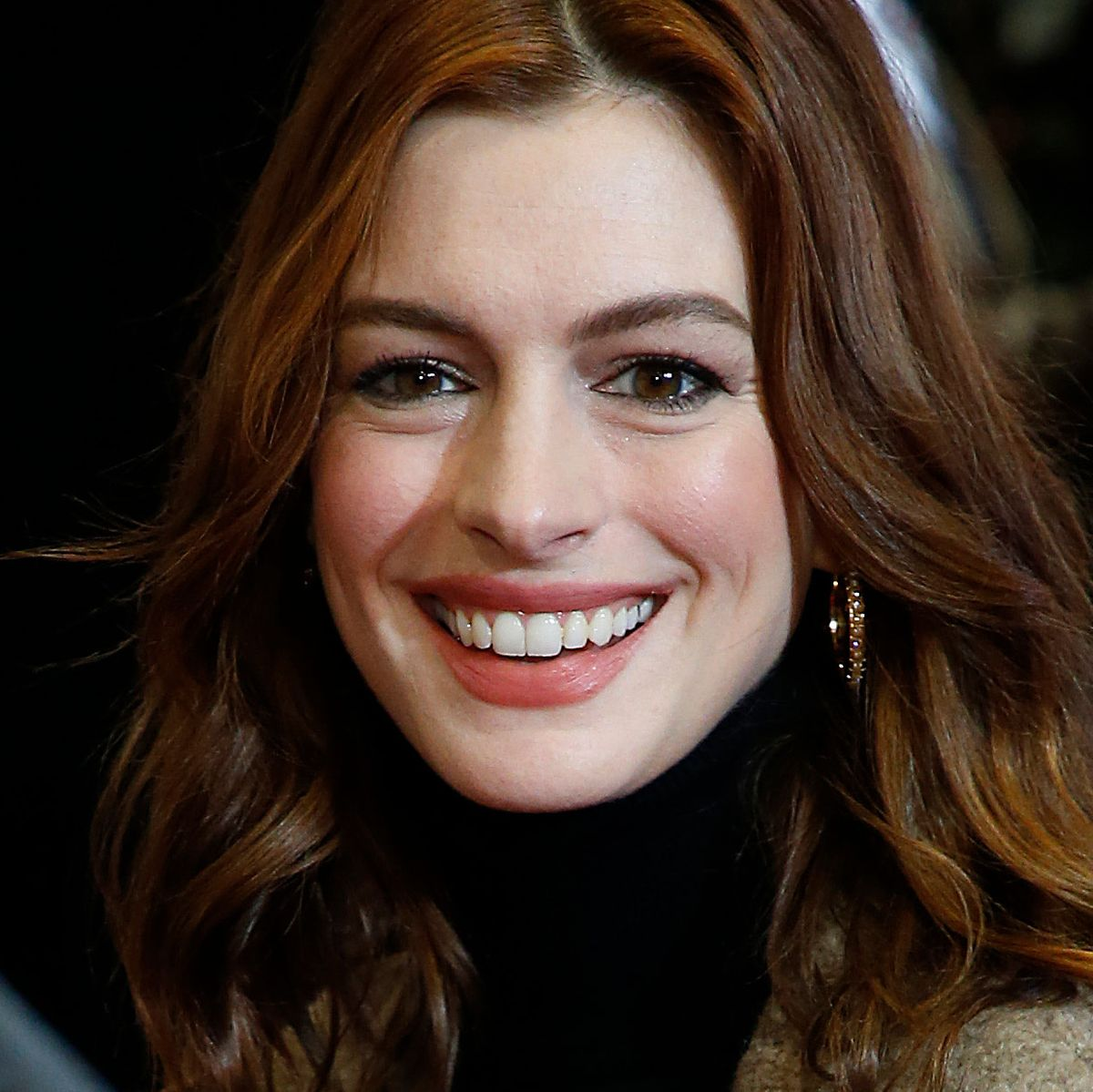 The Witches Remake Adds Anne Hathaway