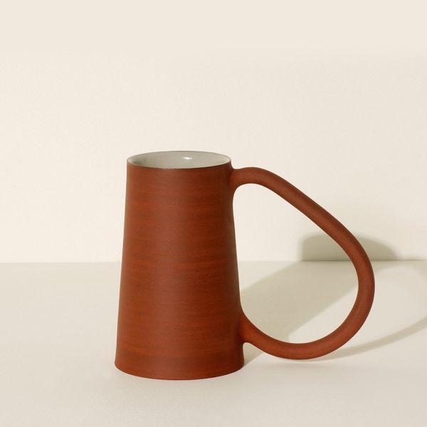 Léa & Nicolas Chope Mug