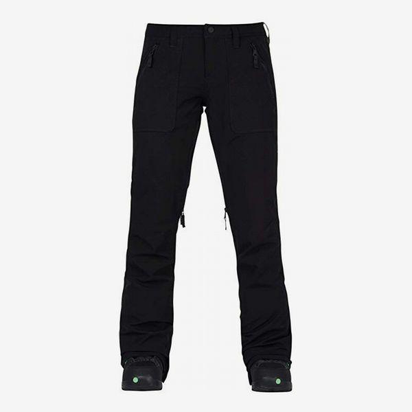 Burton women's vida pants in black