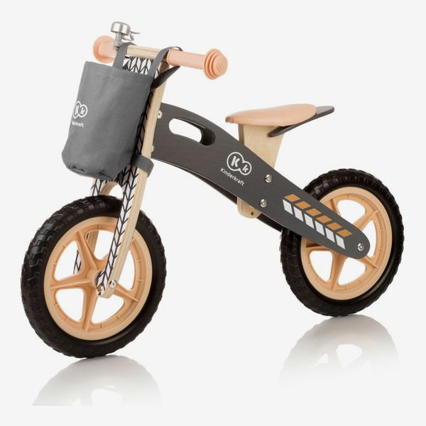 KinderKraft Runner Bike With Accessories