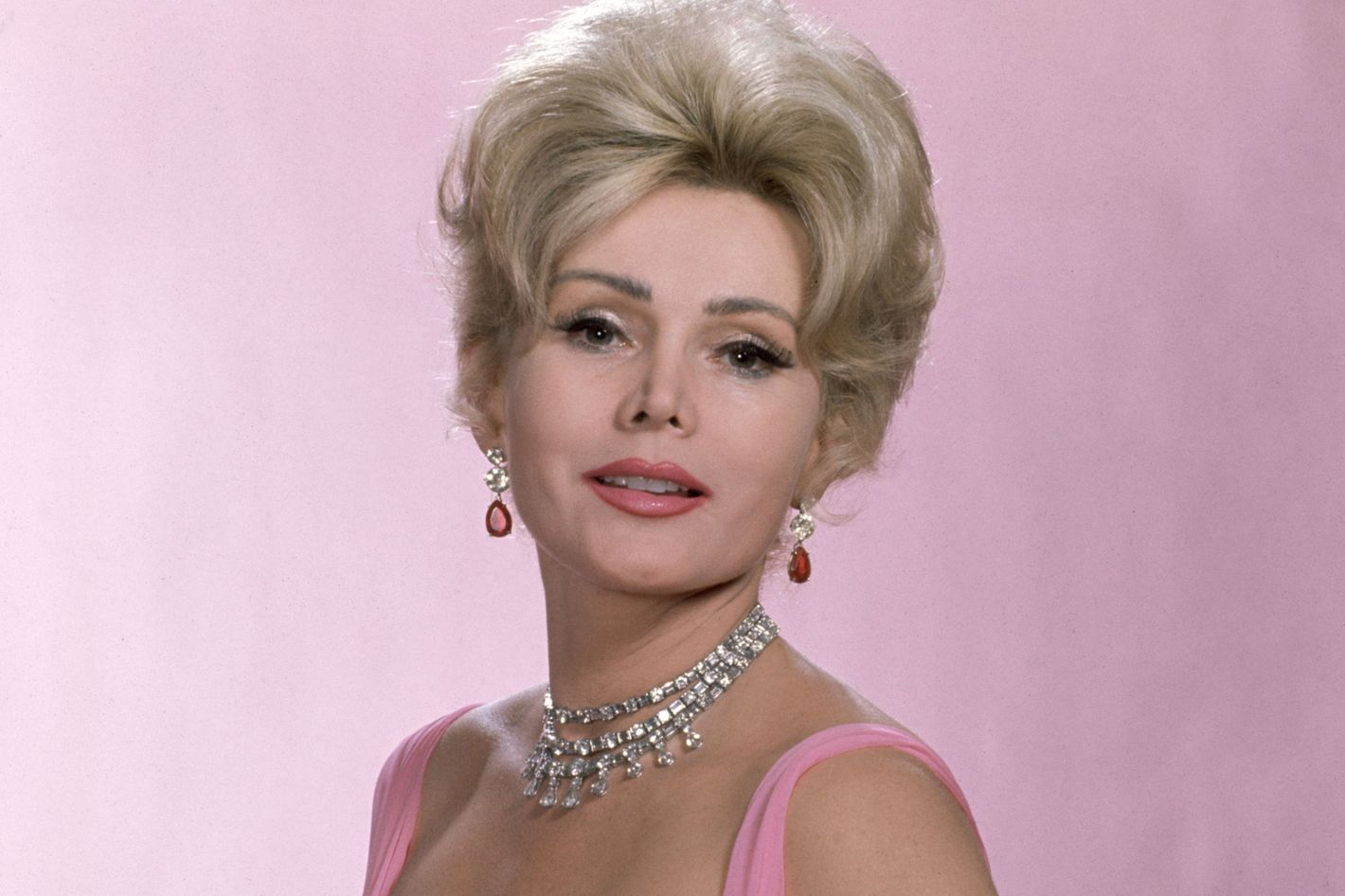 Zsa Zsa Gabor Quotes If You Take Advice From Anyone Make It Zsa Zsa Gabor