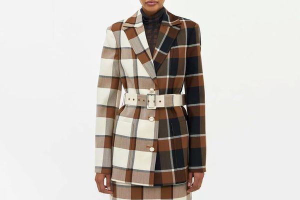 Staud Pepper Coat