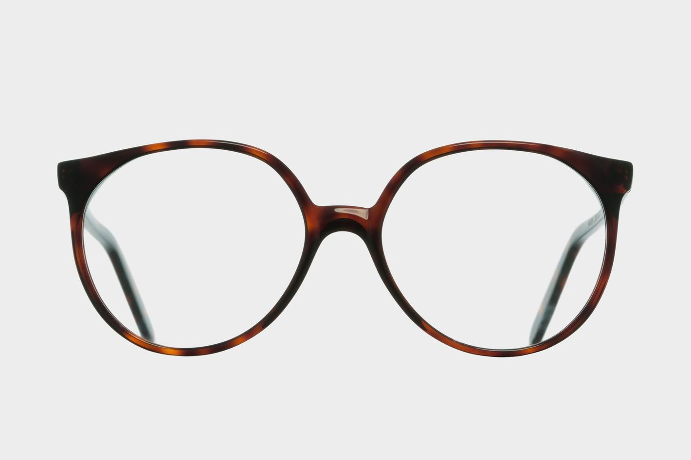 Cutler and Gross 1075 Dark Turtle 01 Glasses