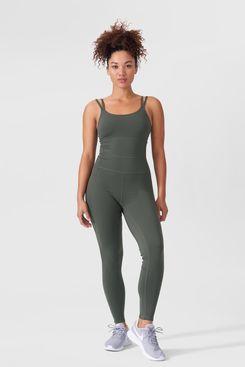 Universal Standard Next-to-Naked Bodysuit — Ivy