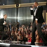 Jay-Z and Justin Timberlake Are Planning a Tour