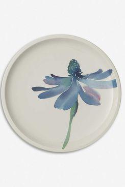 Villeroy & Boch Artesano Flower Art Breakfast Plate