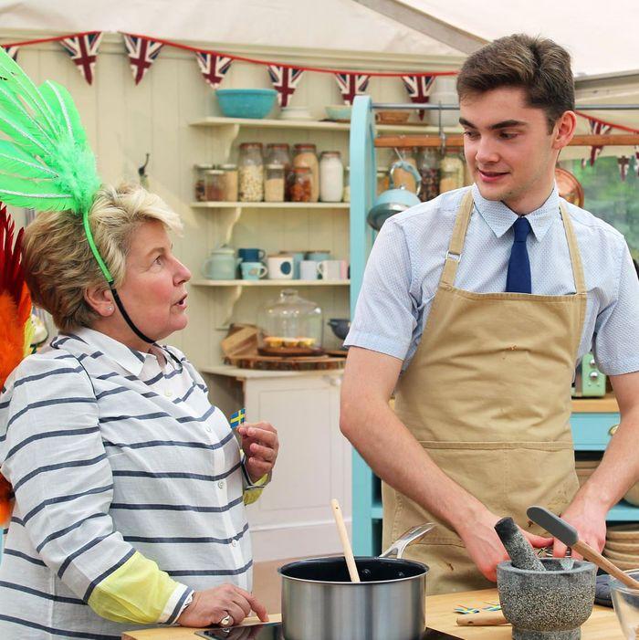 The Great British Baking Show Season 10 Episode 7 Recap