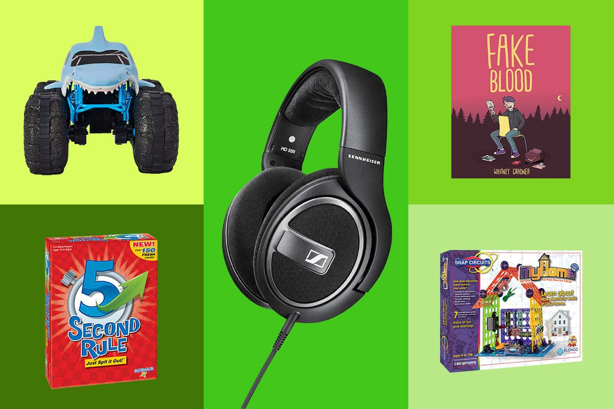 18 Best Christmas Gifts For 12 Year Olds 2020 The Strategist New York Magazine