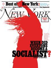 订阅纽约杂志