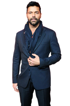Ricky martin on american crime story versace and coming out photo getty images there are obvious parallels between ricky martins m4hsunfo
