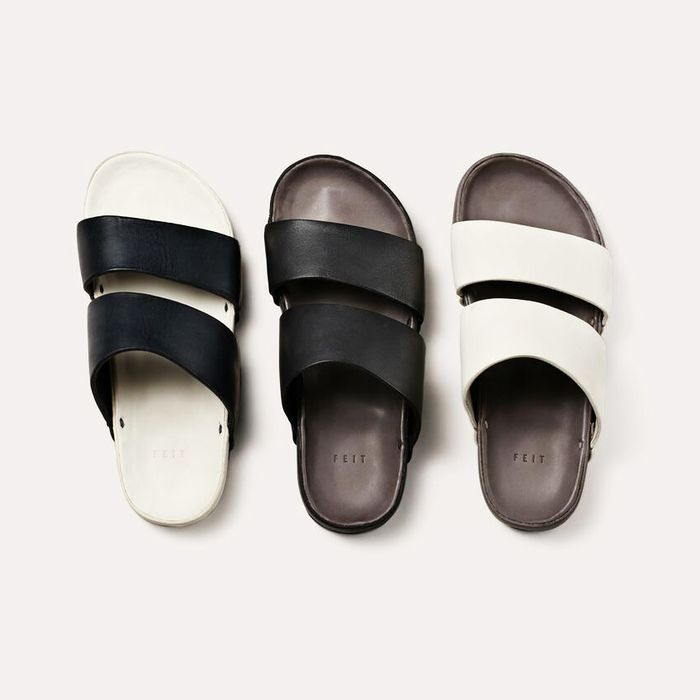 11acd4c7b9833b A Fancy Upgrade to Your Favorite Slip-On Sandals