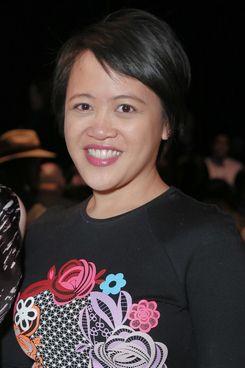 Michelle Tan.
