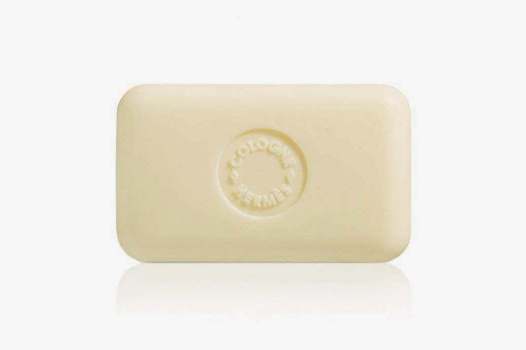 Hermès d'Orange Verte Gift Soap