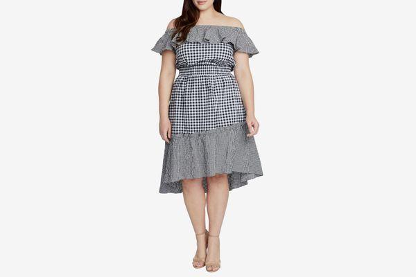 Rachel Rachel Roy Gingham Dress