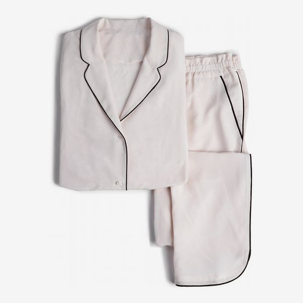 A.L.C. for Parachute Silk Pajama Set