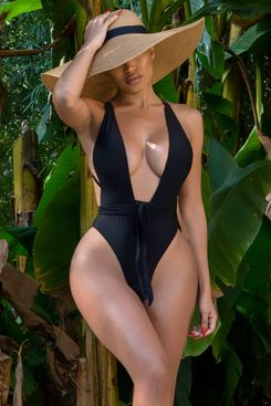 Matte Collection Taryn One Piece