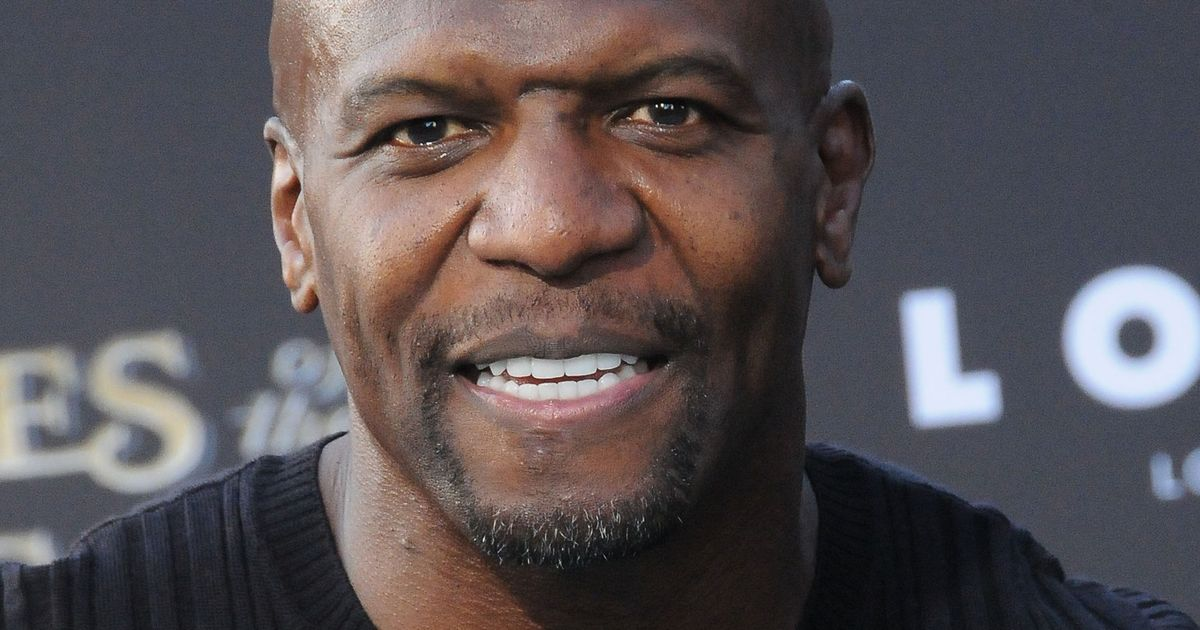 Adam Venit Images >> Terry Crews Reports His Sexual Assault to the LAPD