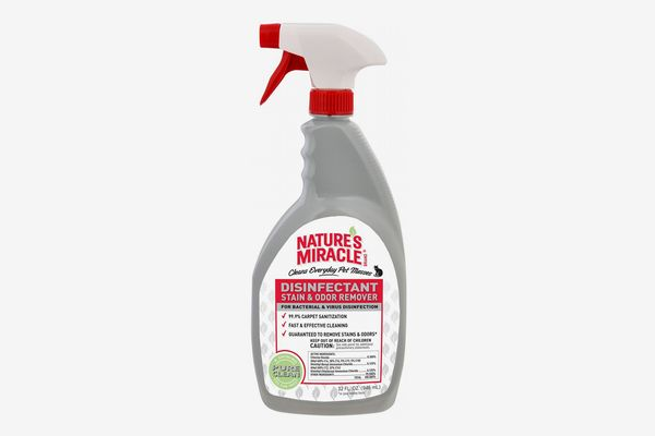 Nature's Miracle Disinfectant/Odor Eliminator