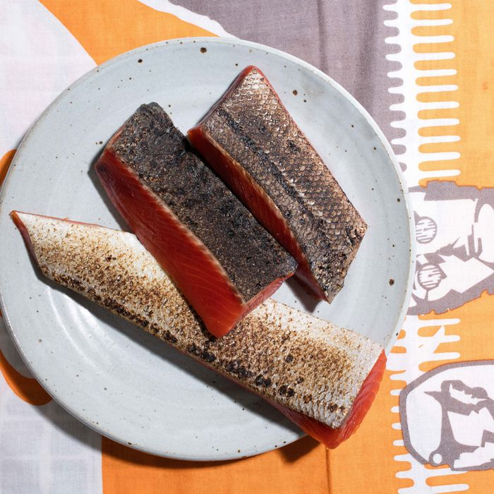 Japanese-Style Fish Market Opens in Williamsburg