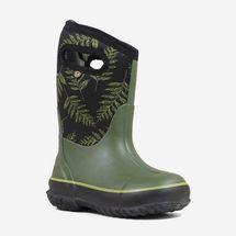Bogs Classic Tall Cedarsong Insulated Boots - Kids'