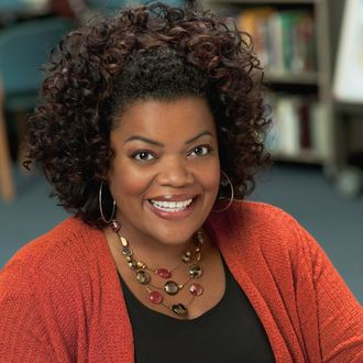COMMUNITY -- Pictured: Yvette Nicole Brown as Shirley.