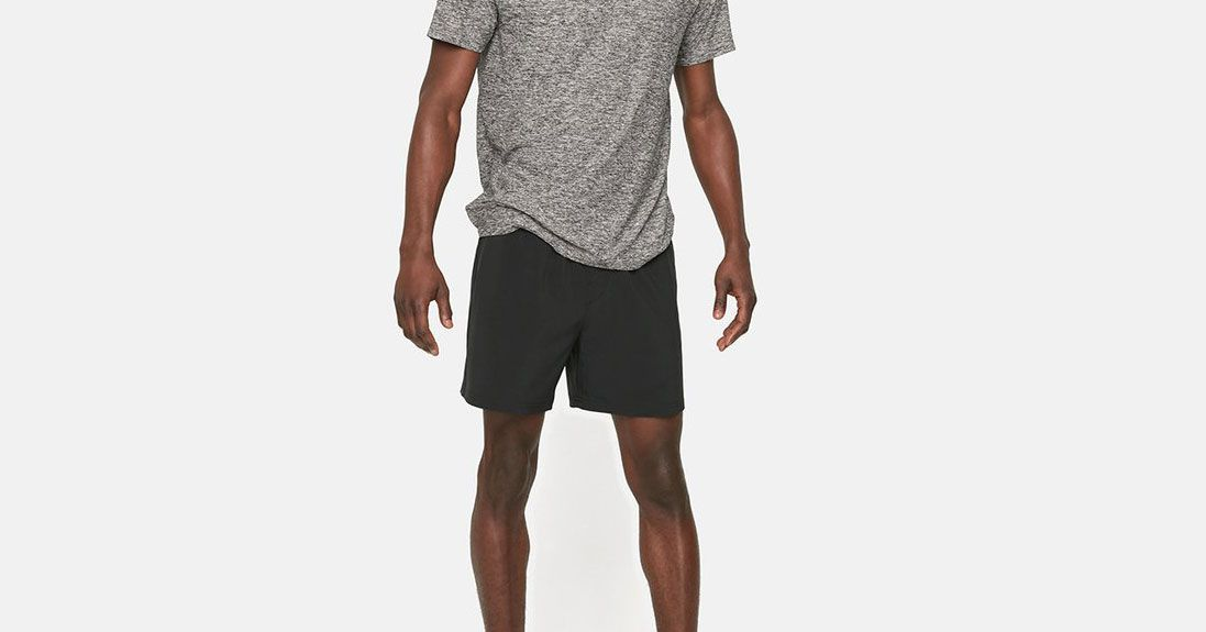 What Are the Best Gym Shorts for Men?