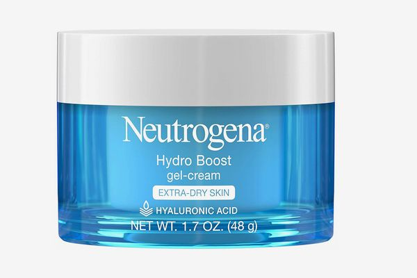 Neutrogena Hydro Boost Hyaluronic Acid Gel Moisturizer for Dry Skin