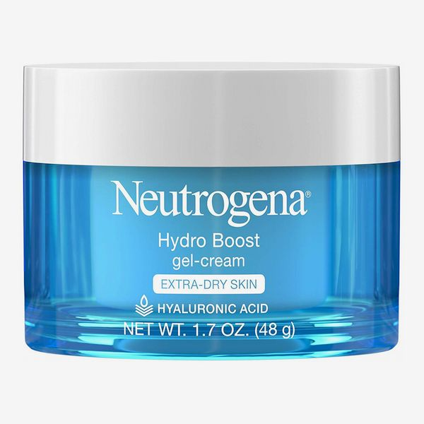 Neutrogena Hydro Boost Hyaluronic Acid Hydrating Water Face Gel Moisturiser for Dry Skin
