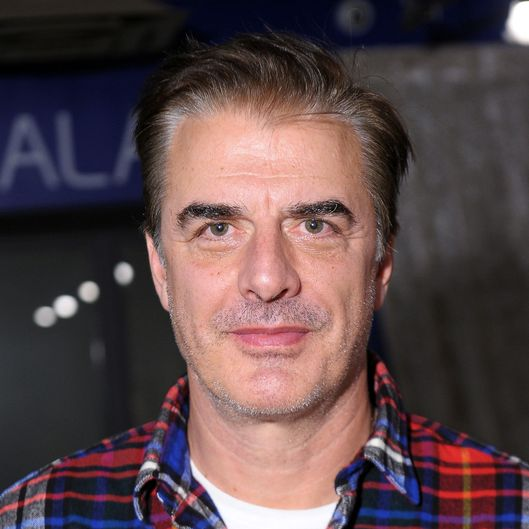 PARK CITY, UT - JANUARY 21:  Chris Noth attends Day 4 of Samsung Galaxy Lounge at Village At The Lift 2013 on January 21, 2013 in Park City, Utah.  (Photo by Michael Loccisano/Getty Images for Samsung)