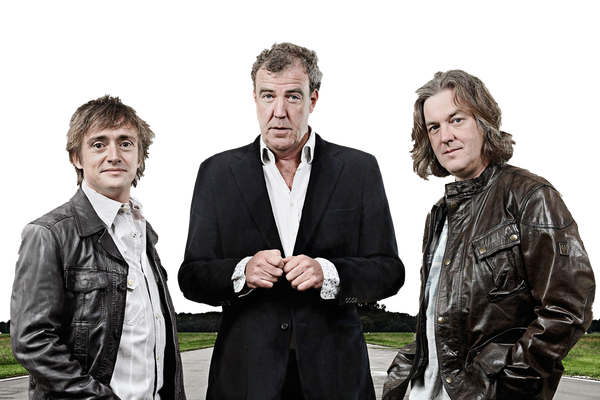Top Gear Superfan Quiz