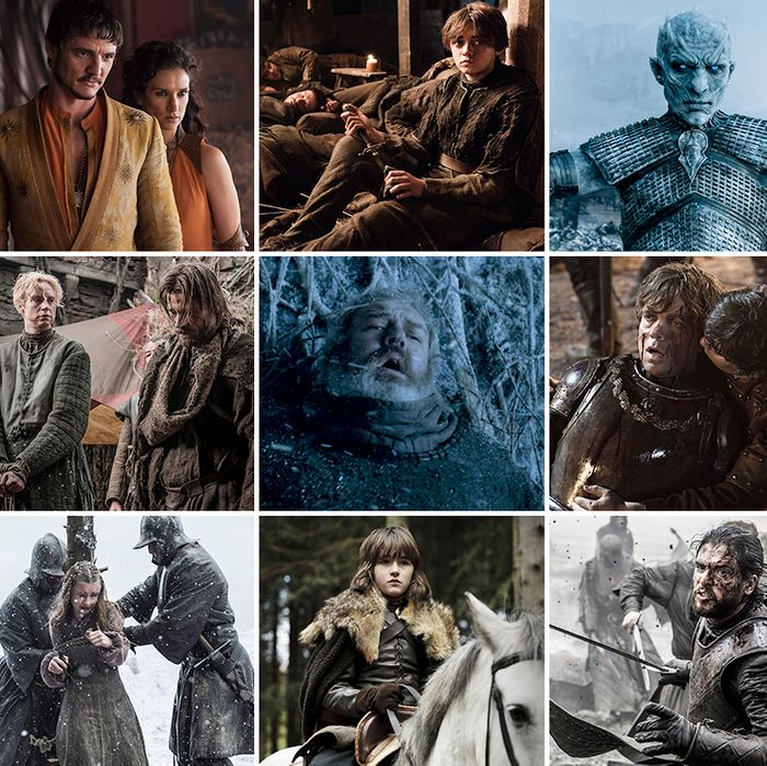 Best Game Of Thrones Episodes Ranked Full List