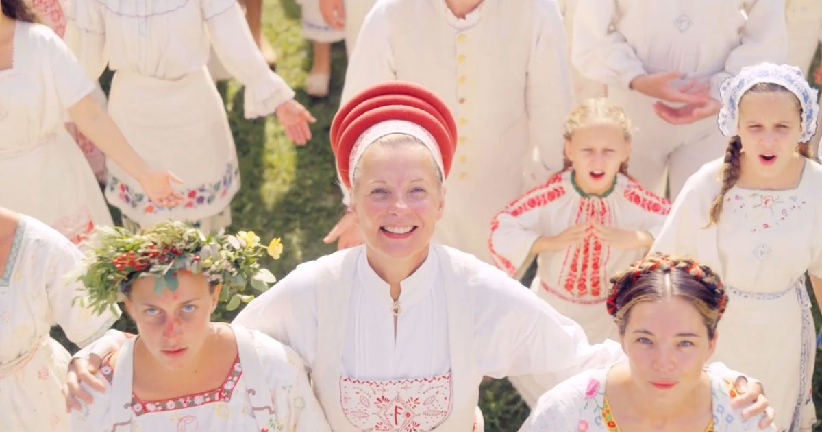 Midsommar Will Be 'a Wizard of Oz for Perverts,' Says Director Ari Aster