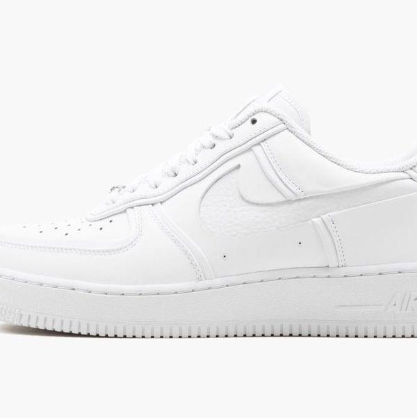 John Elliott x Nike Air Force 1