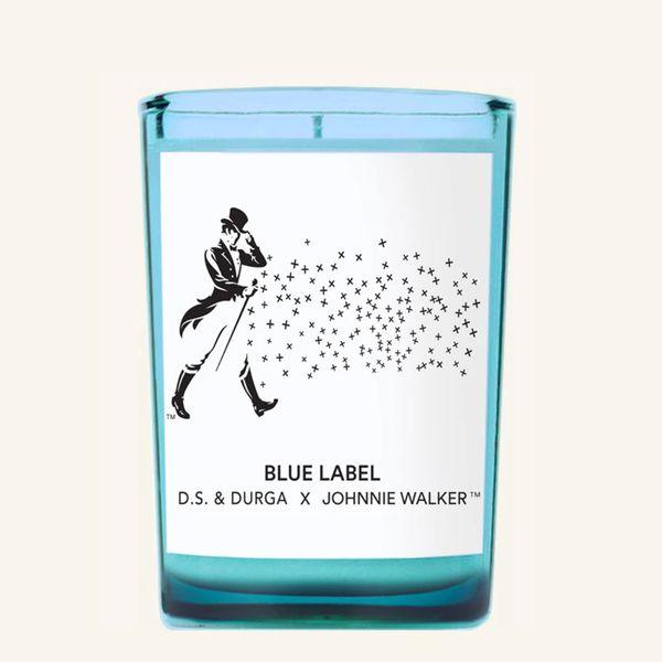 D.S. & DURGA x Johnnie Walker™ Blue Label Candle