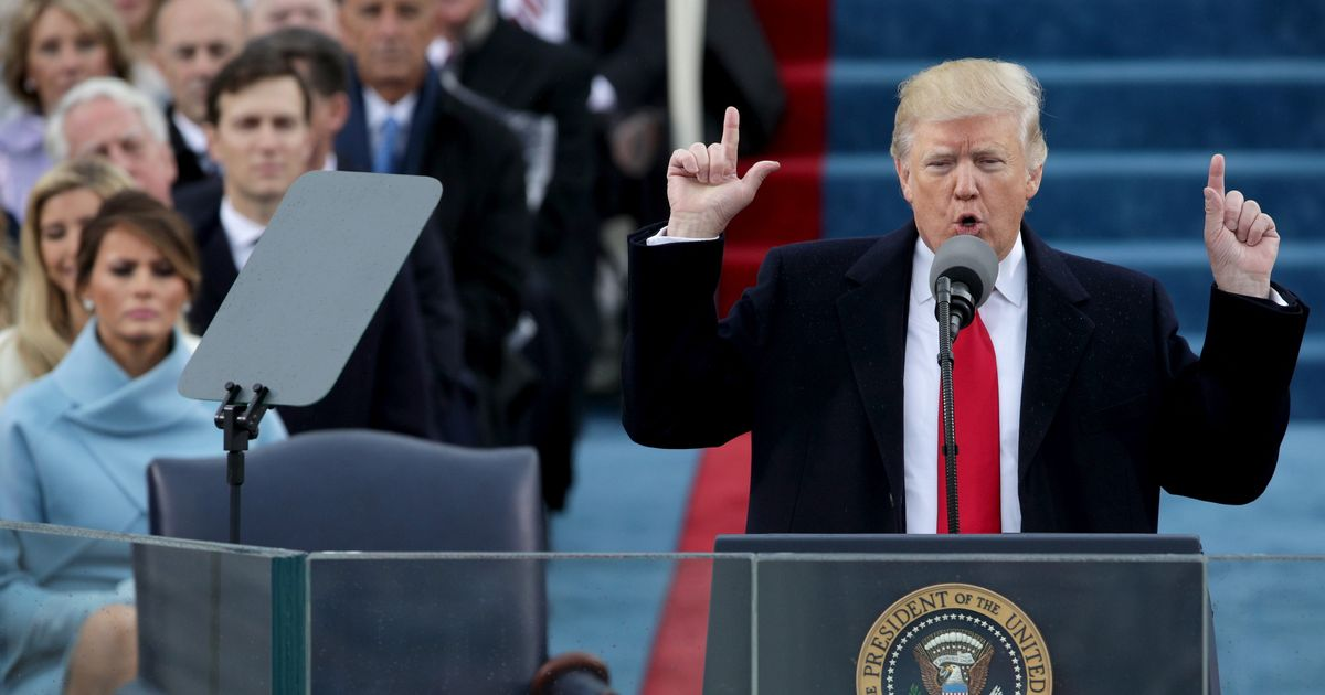 Feds Investigating Trump Inauguration for Alleged Bribery and Embezzlement