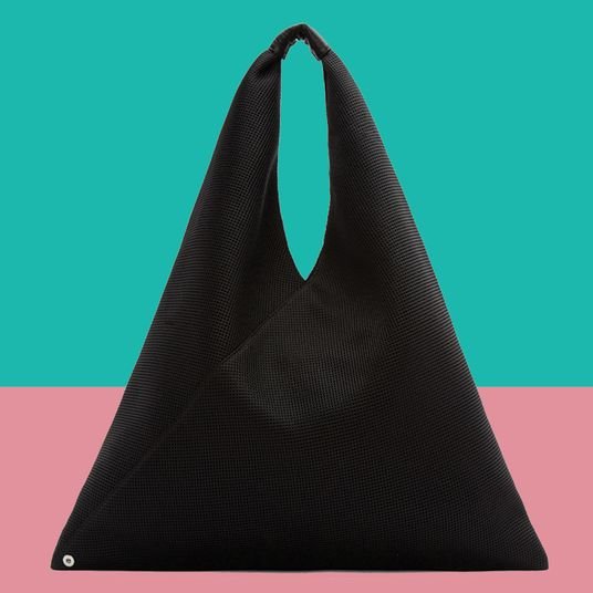 d8393173af0 Deal of the Day: A Packable Margiela Tote