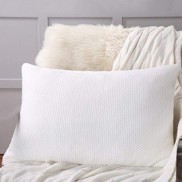 oaskys Shredded Memory Foam Pillow