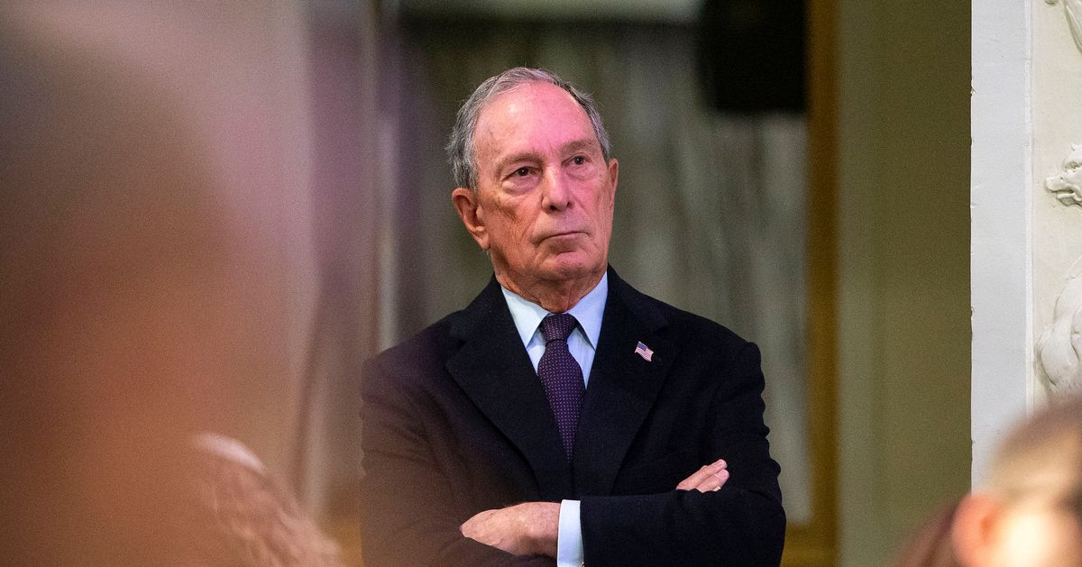 Even Michael Bloomberg Supporters Are Worried a Run Would 'Hand the Nomination to Warren'