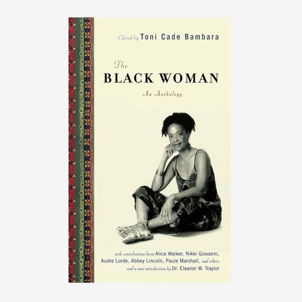 The Black Woman, An Anthology