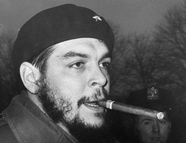 Photo 43 from Che Guevara's Beret