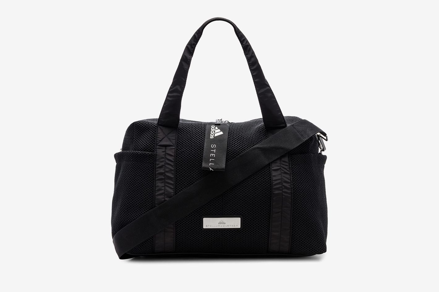 cb48b728f4 Sale  Adidas by Stella McCartney Gym Bags 2018