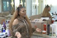 The Real Housewives of Atlanta Recap: Social Justice Snatch