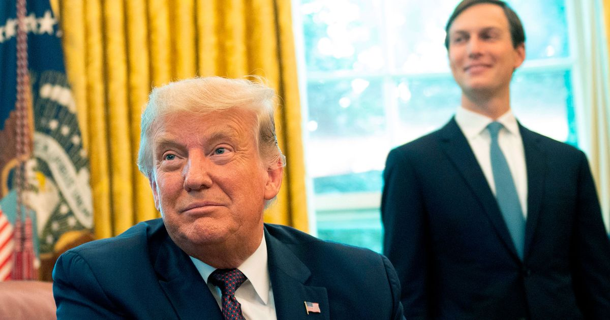 A White House Aide Just Warned Us That Donald Trump Is a Sociopath