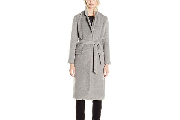 Minkpink Wrap Duster Coat