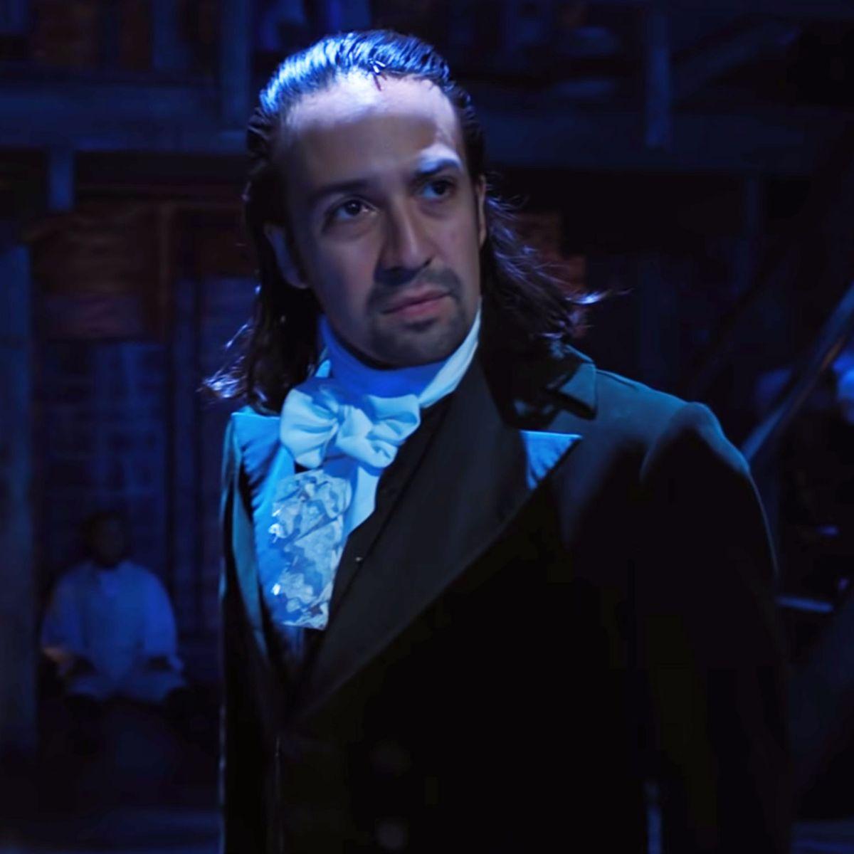 Hamilton Movie Review Swing Open The Doors Of Broadway