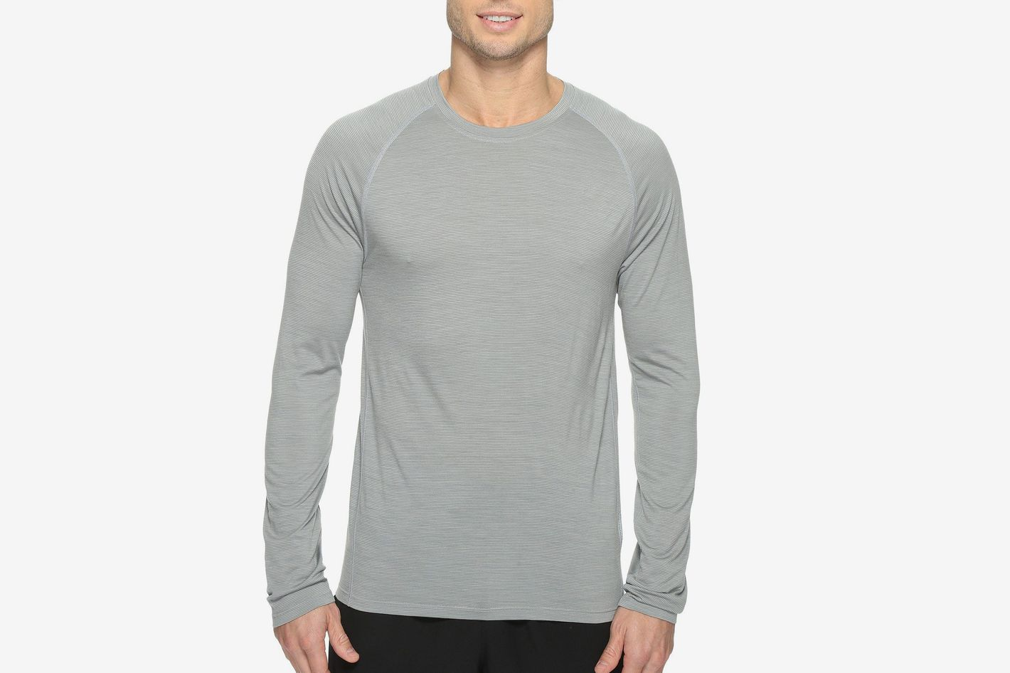 Smartwool Men's Merino 150 Baselayer Pattern Long Sleeve